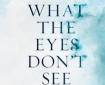 "Pictured is Dr. Hanna-Attisha's book ""What The Eyes Don't See"""